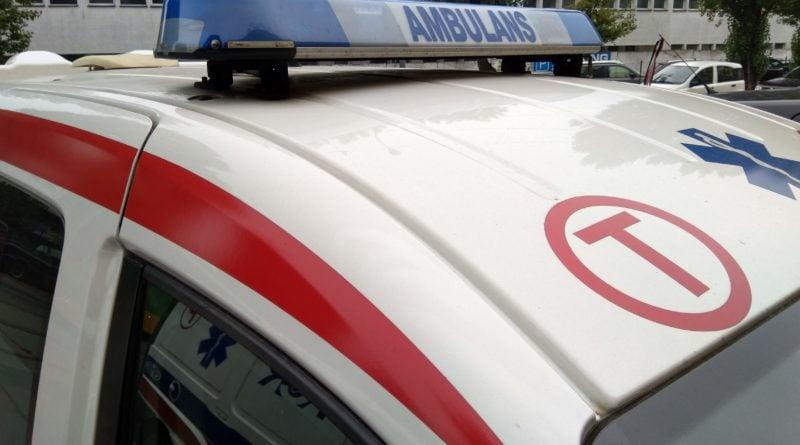 karetka ambulans 2 800x445 - Poznań: Sześcioletnie dziecko nie żyje. To były pneumokoki