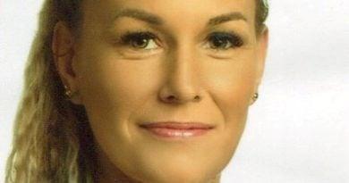 karolina foerster 1 390x205 - Zaginęła Karolina Foerster. Czy ktoś ją widział?