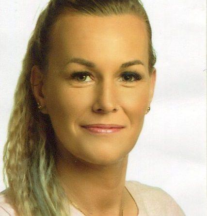 karolina foesrter 427x445 - Zaginęła Karolina Foerster. Czy ktoś ją widział?