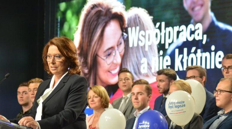 ko 1 800x445 - Poznań: Współpraca, a nie kłótnie. Pod takim hasłem idzie do wyborów Koalicja Obywatelska