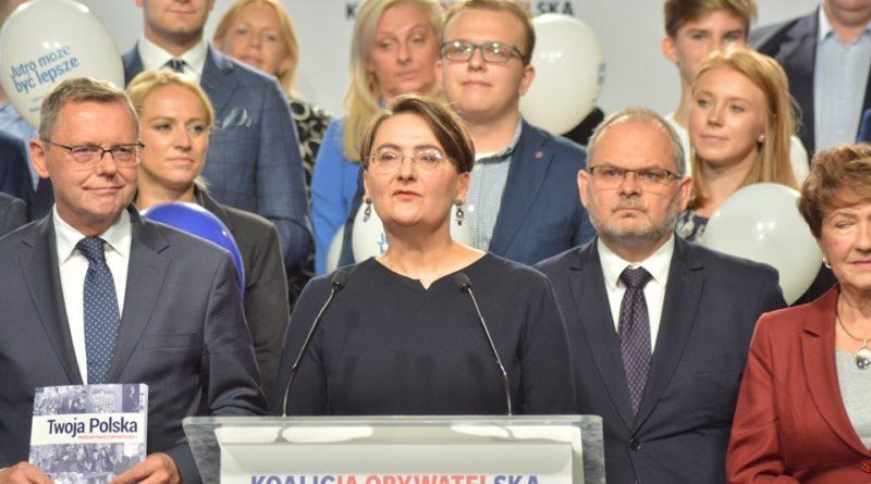 ko9 800x445 - Poznań: Współpraca, a nie kłótnie. Pod takim hasłem idzie do wyborów Koalicja Obywatelska
