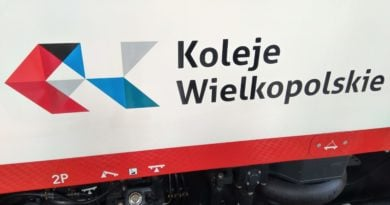 koleje wielkopolskie 390x205 - Poznań: Koleje Wielkopolskie zamierzają obniżyć pensje pracownikom