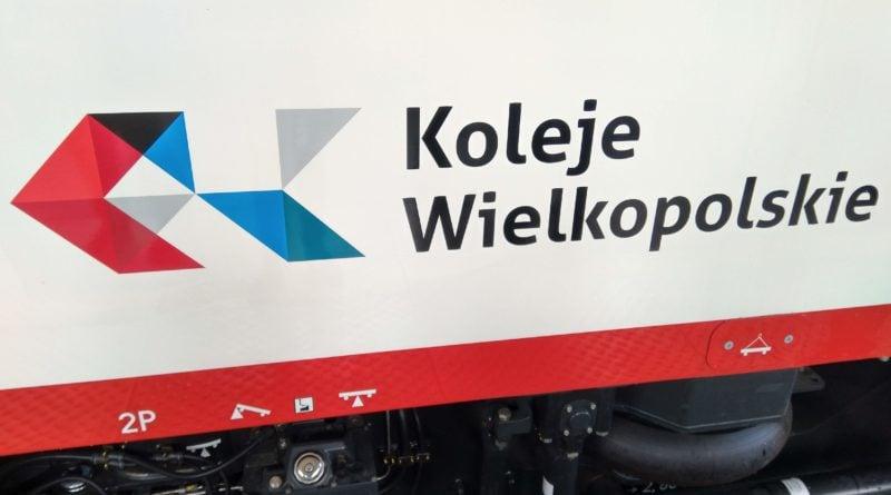 koleje wielkopolskie 800x445 - Poznań: Koleje Wielkopolskie wprowadzają ograniczenia w kursowaniu pociągów