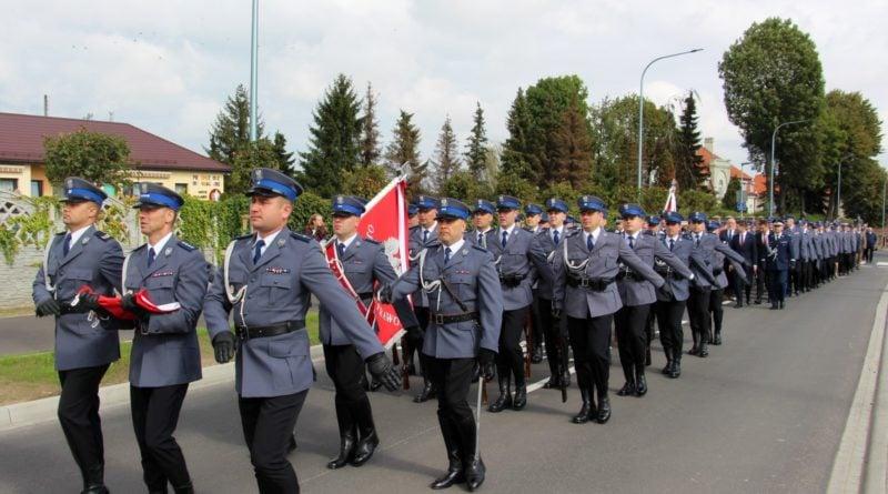 komenda kalisz 6 fot.kwp  800x445 - Kalisz: Oddano do użytku najnowocześniejszą w Polsce komendę policji