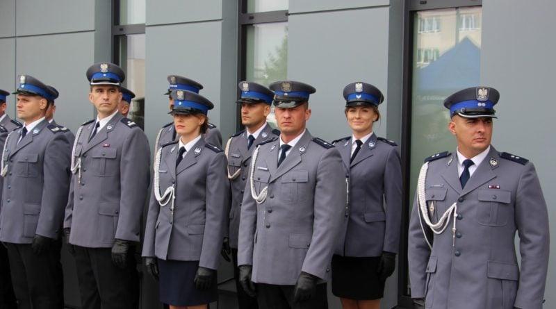 komenda kalisz 7 fot.kwp  800x445 - Kalisz: Oddano do użytku najnowocześniejszą w Polsce komendę policji