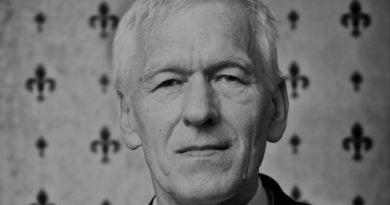 Kornel Morawiecki fot. Konrad Wereszczyński