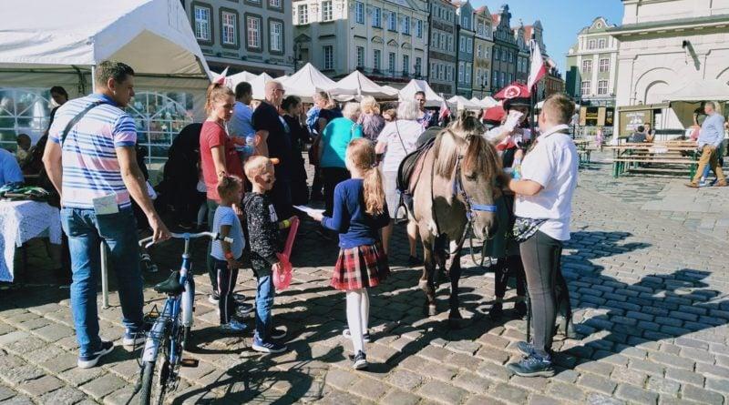 kresy 2 800x445 - Poznań: Piknik Lwowski i Jarmark Galicyjski na Starym Rynku