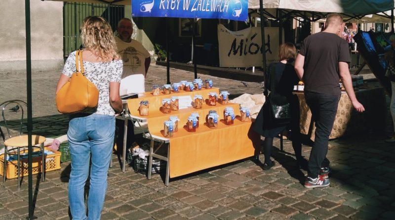 kresy 9 800x445 - Poznań: Piknik Lwowski i Jarmark Galicyjski na Starym Rynku