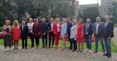 Lewica kandydaci do Sejmu 2019