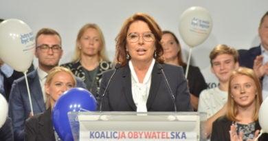 Małgorzata Kidawa-Błońska fot. Karolina Adamska (1)