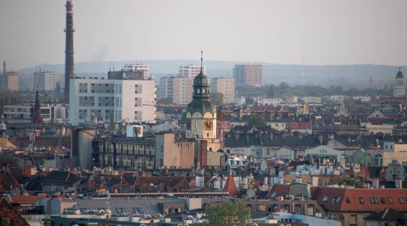 miasto poznan fot. slawek wachala 10 800x445 - Poznań: 120 lat temu Poznań się powiększył. O Łazarz, Wildę i Jeżyce