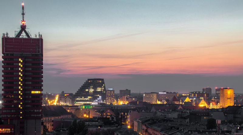 miasto poznan fot. slawek wachala 19 800x445 - Polska: zobacz więcej! Weekend za pół ceny