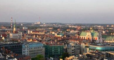 miasto poznan fot. slawek wachala 390x205 - Poznań: Miasto będzie miało nowy dokument planowania przestrzennego