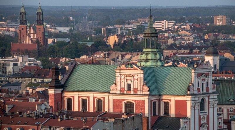 miasto poznan fot. slawek wachala 9 800x445 - Poznań: Rusza nabór projektów do PBO 2022