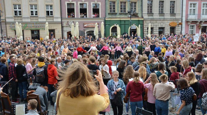 Międzynarodowy Dzień Muzyki 9 fot.K.Adamska