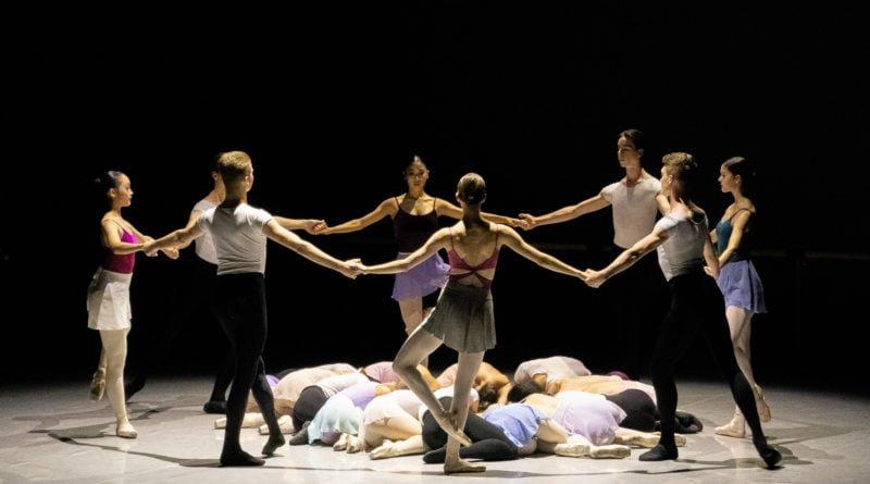 mlody duch tanca fot. slawek wachala 13 800x445 - Młody Duch Tańca - polsko-japoński projekt taneczny