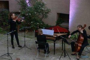 muzyka w studni fot. slawek wachala 10 300x200 - Muzyka w studni  - barok na Wildzie