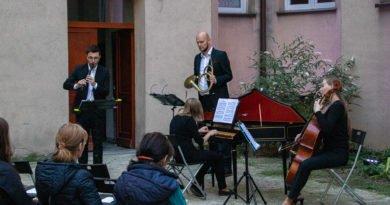 muzyka w studni fot. slawek wachala 25 390x205 - Poznań: Tutti Virtuosi zapraszają na koncert!
