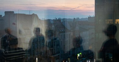 Na miasto patrz! Charakter miasta widziany przez pryzmat wizualizacji.