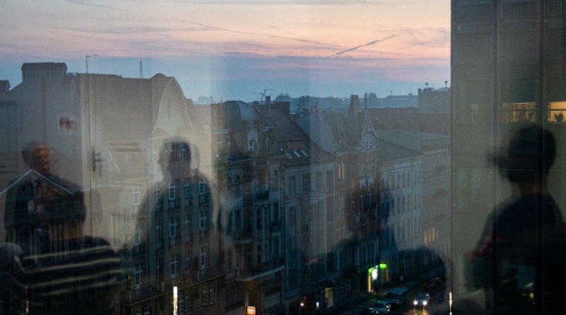 na miasto patrz dyskusja fot. slawek wachala 77 800x445 - Na miasto patrz! Charakter miasta widziany przez pryzmat wizualizacji.