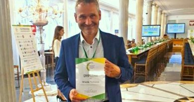 Nagroda J. Solarski, fot. UMP