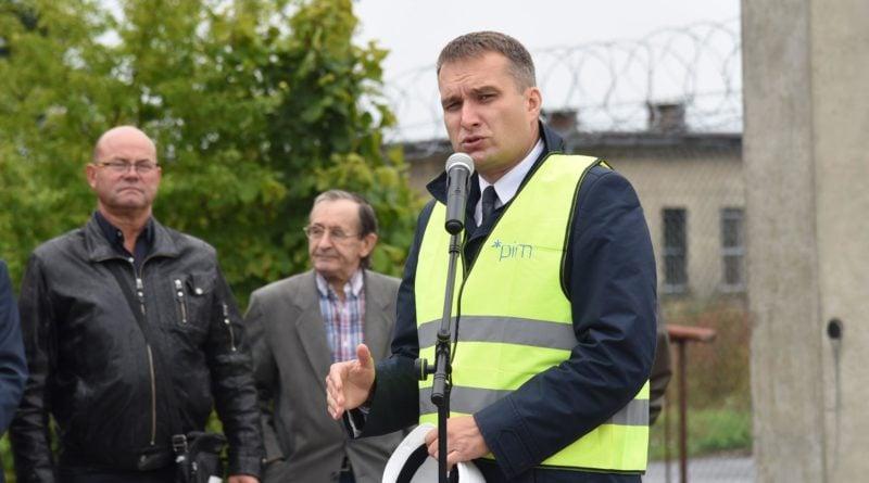 nowa siedziba osp2fot. ump 800x445 - Poznań: Kamień węgielny nowej siedziby strażaków-ratowników wmurowany!