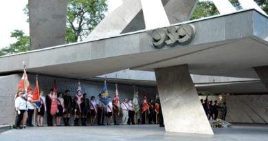 obchody rocznica II wojna światowa fot. UMP (3)