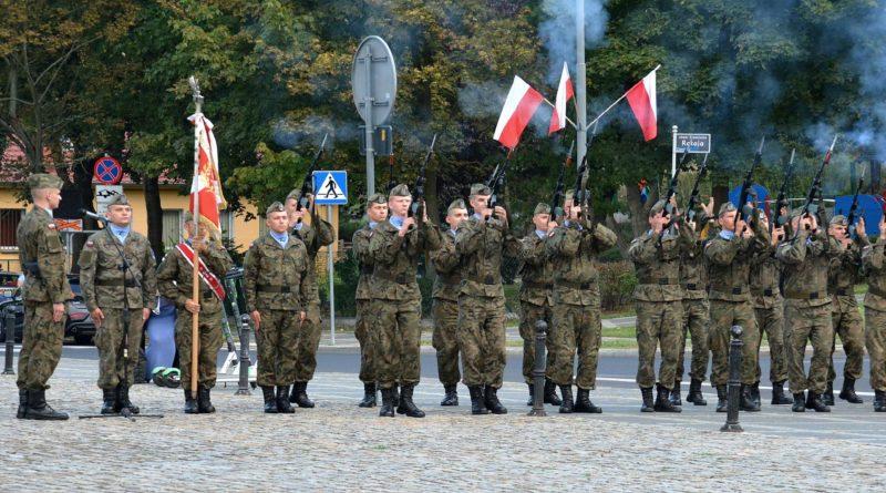 obchody rocznica ii wojna swiatowa fot. ump 4 800x445 - Poznań: Rocznica wybuchu II wojny światowej