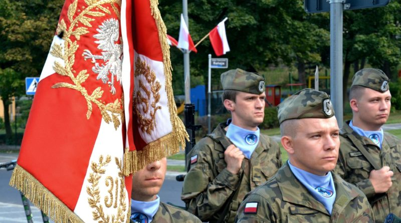 obchody rocznica ii wojna swiatowa fot. ump 8 800x445 - Poznań: Rocznica wybuchu II wojny światowej