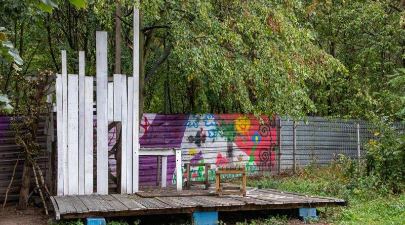 ogrod kolektyw kapielisko fot. slawek wachala 16 800x445 - Piknik w ogrodzie Kolektyw Kąpielisko - nowe otwarcie