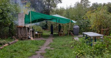 Ogród Kolektyw Kąpielisko Fot. Sławek Wąchała