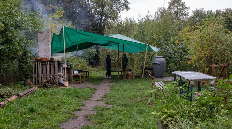 ogrod kolektyw kapielisko fot. slawek wachala 9 800x445 - Piknik w ogrodzie Kolektyw Kąpielisko - nowe otwarcie