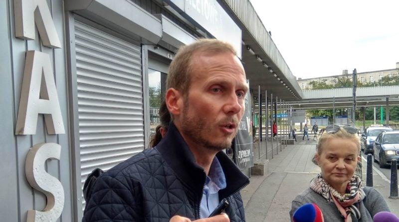 pawel sowa 800x445 - Poznań: Przychody ze sprzedaży biletów komunikacji miejskiej jednak spadają