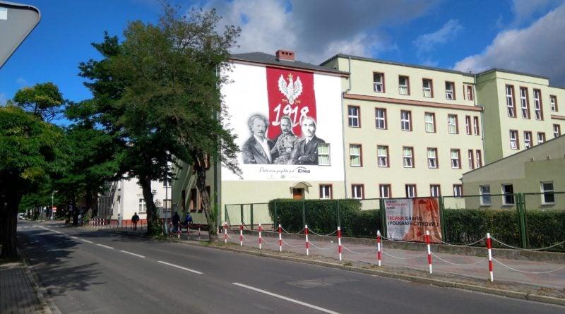 pila mural 800x445 - Piła: Prezydent wysłał list do premiera. W sprawie śmieci