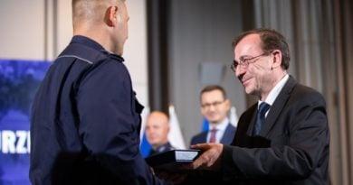 Policja nagrody 6 fot. MSW