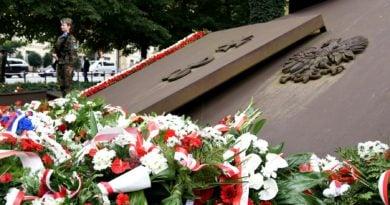 polskie panstwo podziemne fot. ump 390x205 - Poznań: Uroczystości przy Pomniku Polskiego Państwa Podziemnego. Będą utrudnienia w ruchu