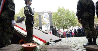 polskie panstwo podziemne4 fot. ump 390x205 - Poznań: Uroczystości Narodowego Dnia Żołnierzy Wyklętych