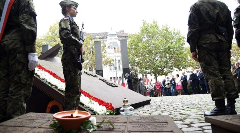 polskie panstwo podziemne4 fot. ump 800x445 - Poznań: Uroczystości Narodowego Dnia Żołnierzy Wyklętych