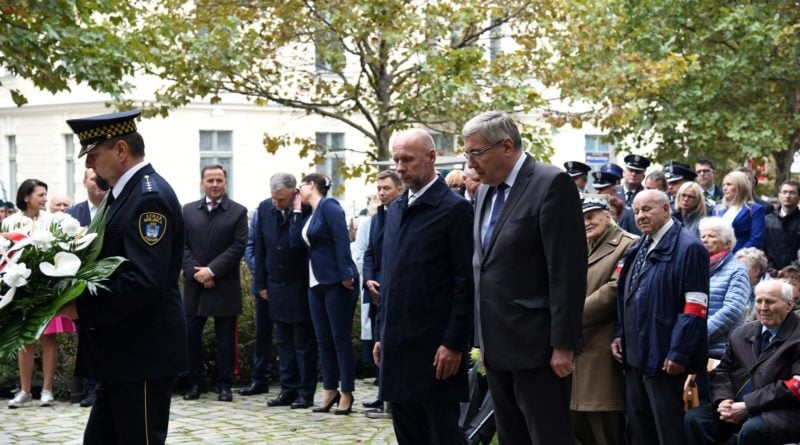 polskie panstwo podziemne6 fot. ump 800x445 - Poznań świętował rocznicę powstania Polskiego Państwa Podziemnego