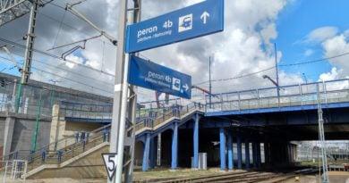 poznan glowny perony 390x205 - Ponad dwa miliardy złotych na dworzec w Poznaniu? Inwestycja strategiczna dla kraju