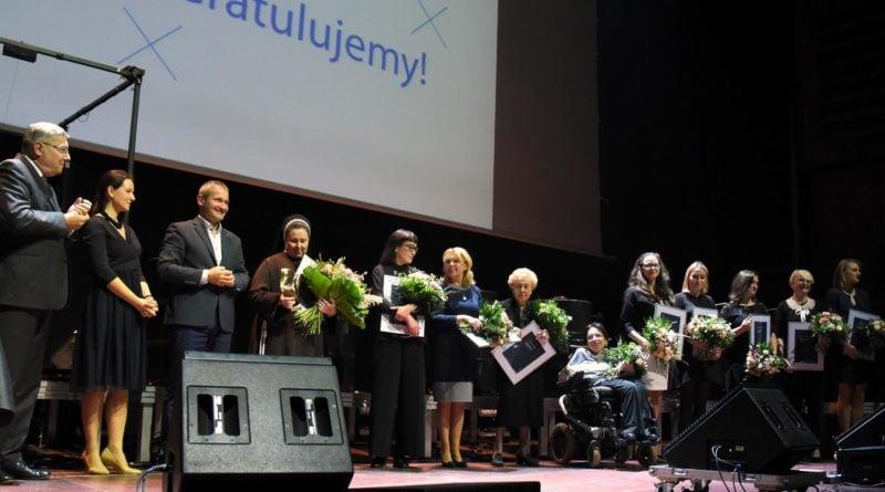 Poznanianka Roku 2018 fot. UMP