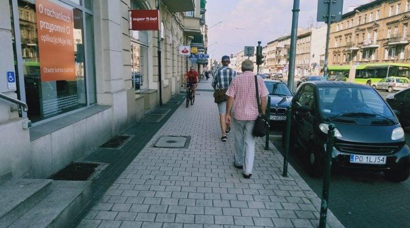 rowerzysci 4 800x445 - Poznań: Rowerzyści na Głogowskiej? To poważny problem