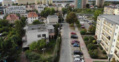 schody wilda2 fot.pim  390x205 - Poznań: Będzie remont ulicy Wyłom