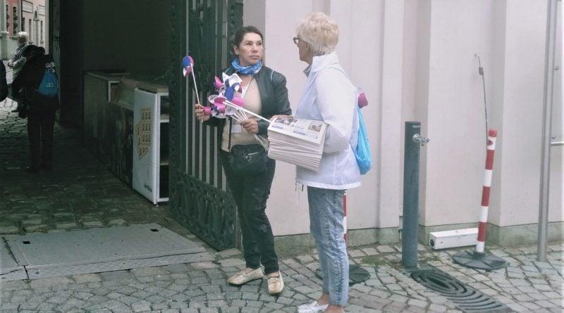 senioralni 1 800x445 - Poznań: Seniorzy przejęli władzę nad miastem