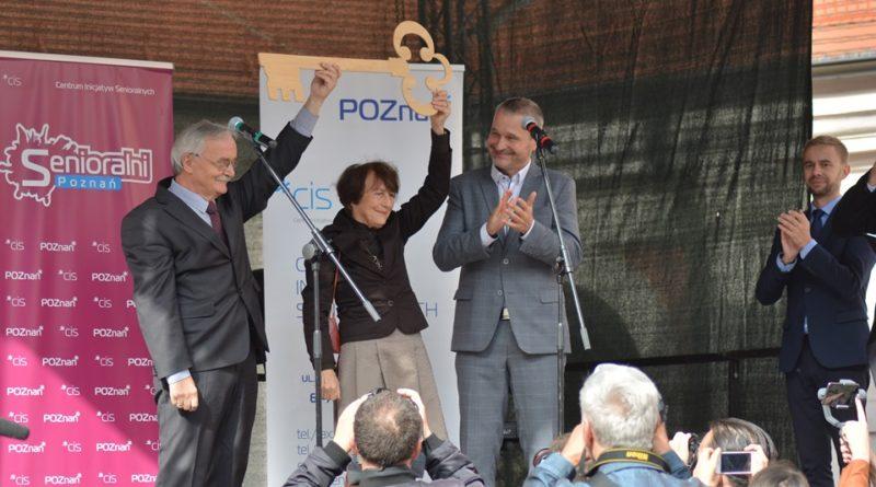 senioralni 11 fot. k. adamska 800x445 - Poznań: Seniorzy przejęli władzę nad miastem