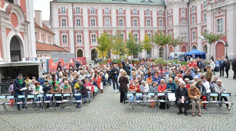 senioralni 4 fot. k. adamska 800x445 - Poznań: Seniorzy przejęli władzę nad miastem