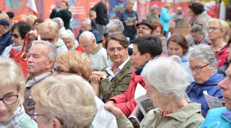 senioralni 6 fot. k. adamska 800x445 - Poznań: Seniorzy przejęli władzę nad miastem