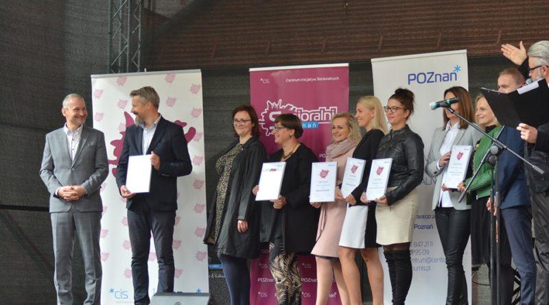 senioralni8 fot. k. adamska 800x445 - Poznań: Seniorzy przejęli władzę nad miastem