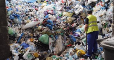 smieci 3 390x205 - UOKiK uznał skargę Mosiny, Lubonia i Wolsztyna w sprawie śmieci za bezzasadną