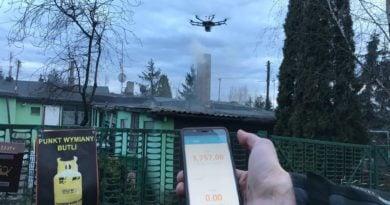 Smog badania fot. UMP